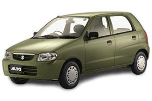 Suzuki Alto 1000cc